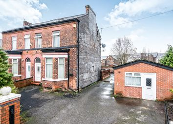 6 bed semi-detached house for sale in Cromwell Road, Eccles, Manchester M30