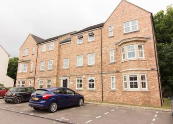 Thumbnail 2 bed flat for sale in Ayr Avenue, Colburn, Catterick Garrison