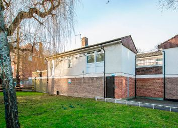 Thumbnail 2 bed flat to rent in Croxted Road, London