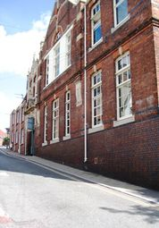 Thumbnail 2 bed duplex to rent in The Art House, Preston Street, Exeter