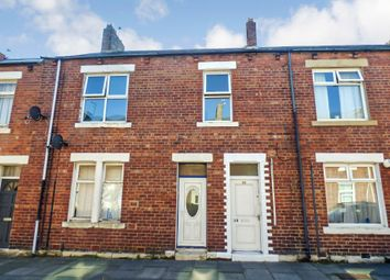 Thumbnail 3 bed flat to rent in Russell Street, Jarrow