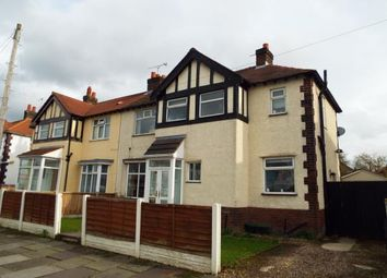 Thumbnail 3 bed semi-detached house for sale in Booker Avenue, Liverpool, Merseyside