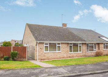 Thumbnail 3 bedroom bungalow for sale in Oakwood Road, Sturry, Canterbury