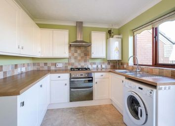 Thumbnail 2 bedroom bungalow for sale in Halesworth, Suffolk, .