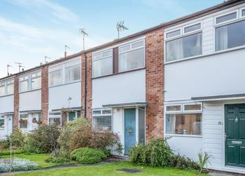 3 bed terraced house for sale in Derwent Close, Cambridge CB1