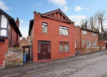 Thumbnail 3 bed detached house for sale in South End Gardens, Whitby