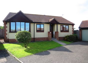 Thumbnail 3 bed detached bungalow for sale in Maple Heights, St. Leonards-On-Sea