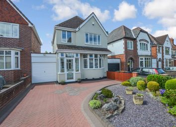 3 bed link-detached house for sale in Delves Green Road, Walsall WS5