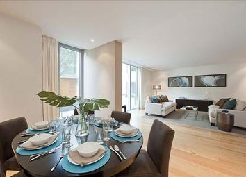 Thumbnail 2 bed flat to rent in The Knightsbridge, London