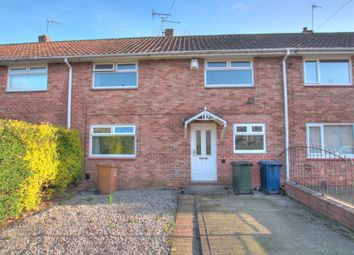 3 bed terraced house for sale in Whitbeck Road, Slatyford, Newcastle Upon Tyne NE5