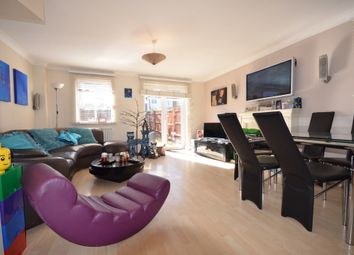 Thumbnail End terrace house for sale in Bowater Gardens, Sunbury-On-Thames