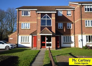 Thumbnail 1 bed flat to rent in Pearce Manor, Chelmsford