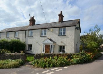 Thumbnail 3 bed cottage for sale in Burlescombe, Tiverton