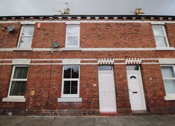 Thumbnail 2 bedroom terraced house to rent in Melrose Terrace, Carlisle