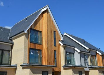 Thumbnail 3 bed town house for sale in Brewery Yard, Watton Road, Ware, Hertfordshire