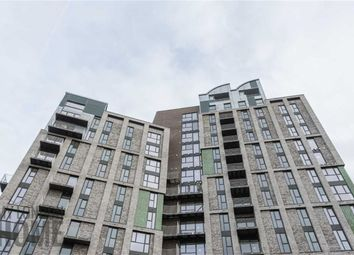 Thumbnail Studio for sale in Sovereign Tower, Canning Town, London