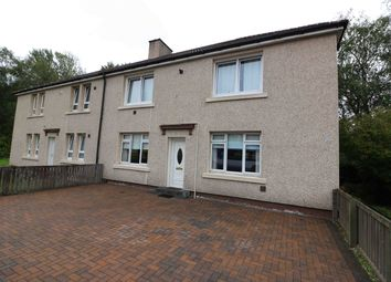 Thumbnail 2 bed flat for sale in Ardgay Street, Sandyhills