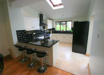 Thumbnail 4 bed terraced house to rent in Greville Road, Southville, Bristol
