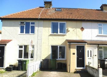 Thumbnail 3 bed terraced house for sale in River Avenue, Hoddesdon, Hertfordshire