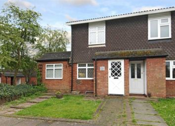 Thumbnail 4 bed end terrace house for sale in Westwood Close, Ruislip