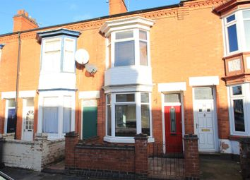 Thumbnail 3 bed terraced house for sale in Hopefield Road, Leicester