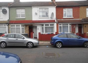 Thumbnail 2 bedroom terraced house to rent in Sunnyside Road, Edmonton