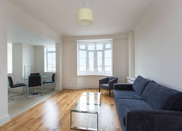 Thumbnail 1 bed flat to rent in Grove End Road, St John's Wood, London