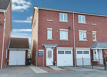 Thumbnail 3 bedroom terraced house for sale in Acasta Way, Hull
