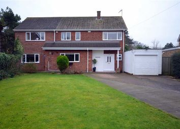 Thumbnail 5 bed property for sale in St. Thomas Close, Humberston, Grimsby