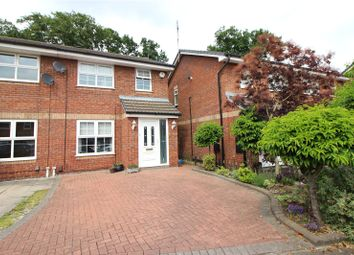 Thumbnail 3 bed semi-detached house for sale in Bracken Wood, Liverpool, Merseyside