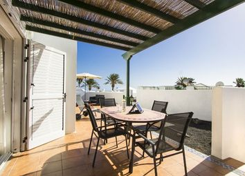 Thumbnail 1 bed bungalow for sale in Avenida Del Mar, Las Coronas, Costa Teguise, Lanzarote, Canary Islands, Spain