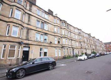 Thumbnail 1 bedroom flat to rent in Marwick Street, Dennistoun, Glasgow