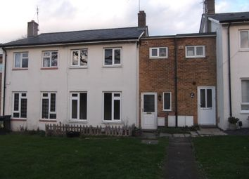Thumbnail 2 bed terraced house to rent in Aldykes, Hatfield