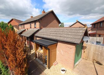 Thumbnail 2 bed semi-detached house for sale in Pontwilym, Brecon