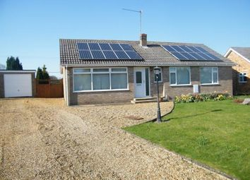 Thumbnail 3 bed bungalow for sale in Crimplesham, Downham Market, Norfolk