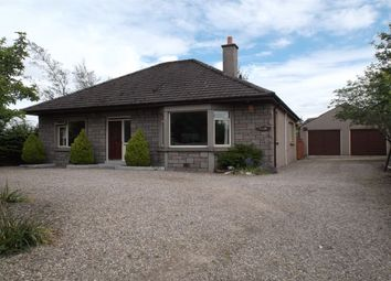 Thumbnail 3 bed bungalow for sale in Aberlour