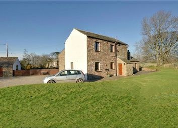 Thumbnail 3 bed detached house for sale in Meadow Barn, Barras, Kirkby Stephen, Cumbria