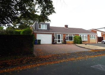 Thumbnail 4 bed property to rent in The Glade, Cannock
