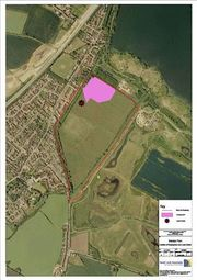 Thumbnail Land to let in Marston Park, Off Great Linns, Marston Moretaine, Bedfordshire