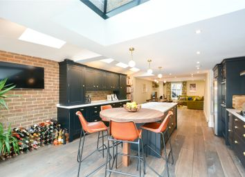 Thumbnail 3 bed detached house for sale in Ellesmere Road, Bow