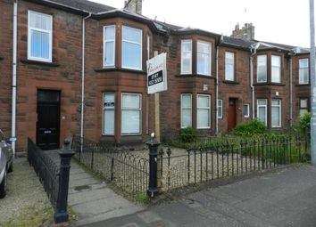 Thumbnail 1 bed flat to rent in Barr Thomson Business Park, Queens Drive, Hurlford, Kilmarnock