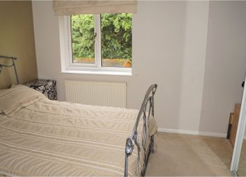 Thumbnail 2 bedroom end terrace house for sale in Kimbolton Close, Swindon