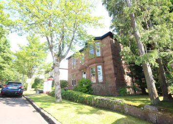 5 bed detached house for sale in Belleisle Avenue, Uddingston, Glasgow G71