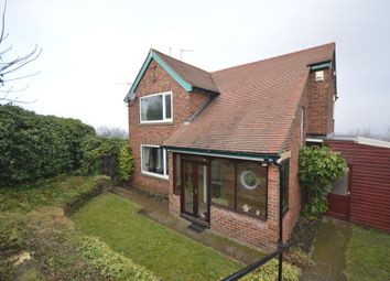 Thumbnail 3 bed detached house for sale in Longcauseway, Thornhill Lees, Dewsbury