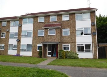 Thumbnail 2 bedroom flat to rent in Symes Road, Hamworthy, Poole