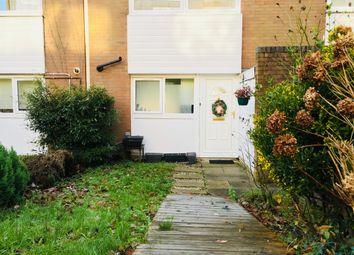 Thumbnail 2 bed maisonette for sale in Menlo Gardens, London, London