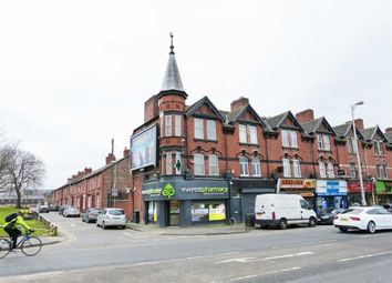 Thumbnail Retail premises for sale in Stockport Road, Ardwick, Manchester