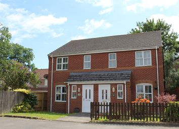 Thumbnail 3 bed semi-detached house for sale in Ashby Meadows, Spilsby