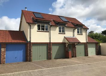 Thumbnail 2 bed property for sale in Meadow Close, Wheddon Cross, Minehead