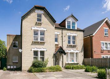 Thumbnail Flat for sale in Oakdale Road, London